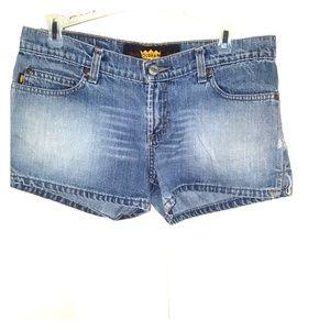 TODD OLDHAM shorts